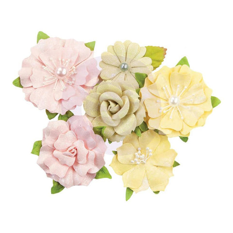 Prima - Fruit Paradise Collection Flowers - Citrus Twist