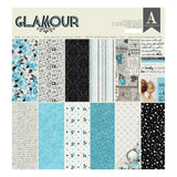Authentique Collection Kit 12x12 inch - Glamour