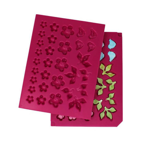 Heartfelt Creations - Shaping Mould - 3D Cherry