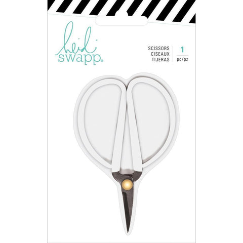 Heidi Swapp Memory Planner Scissors - Colour Fresh, Mini