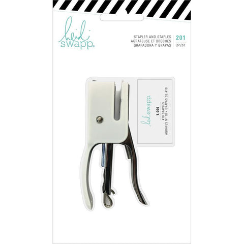 Heidi Swapp Memory Planner Mini Stapler - Colour Fresh