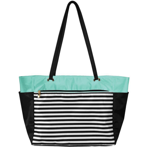 Me & My Big Ideas - Happy Planner Tote - Mint