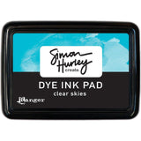 Simon Hurley Create - Dye Ink Pad - Clear Skies