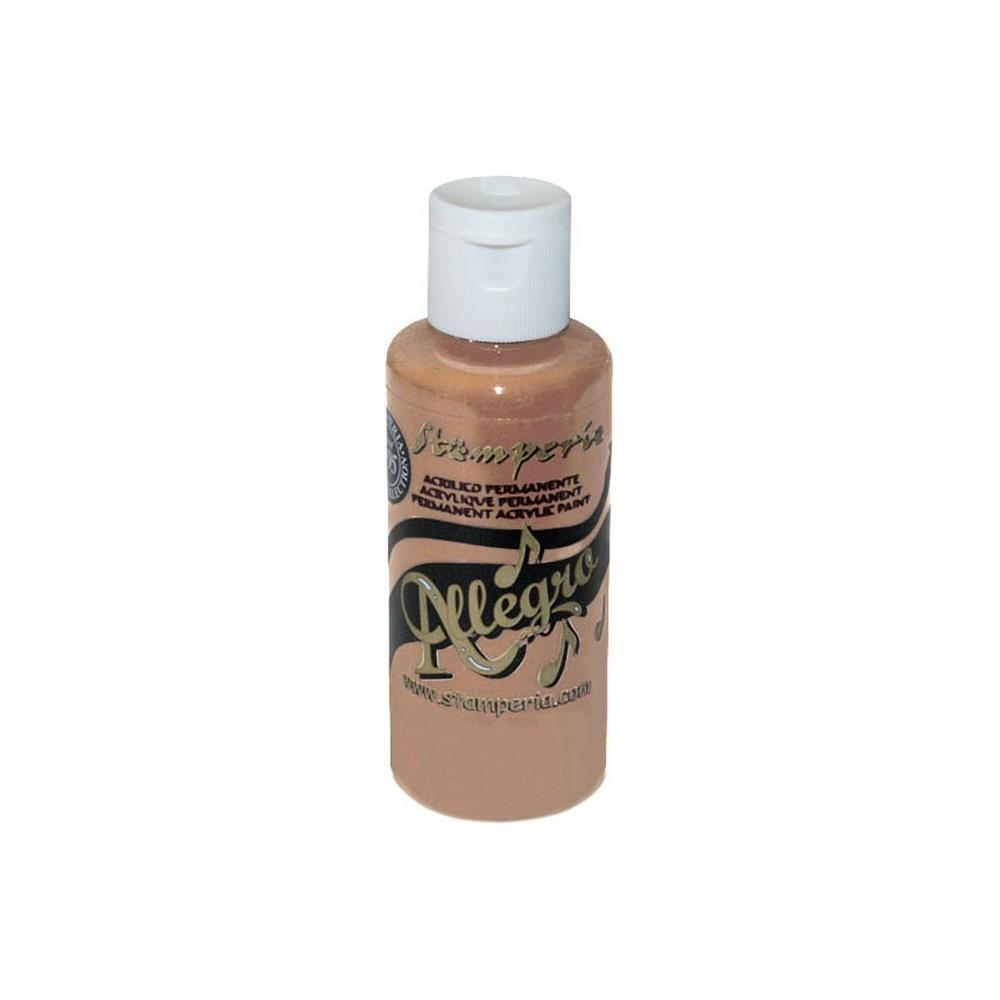 Stamperia Allegro Paint 59ml - Turtle Dove