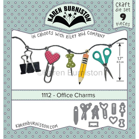 Karen Burniston Dies - Office Charms