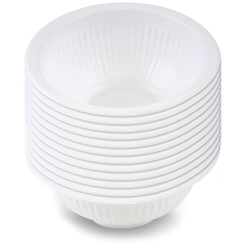 Paint Mixing Bowls 4.75in 12 pack