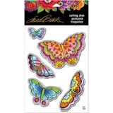 Stampendous Laurel Burch Dies - Imagine Butterflies