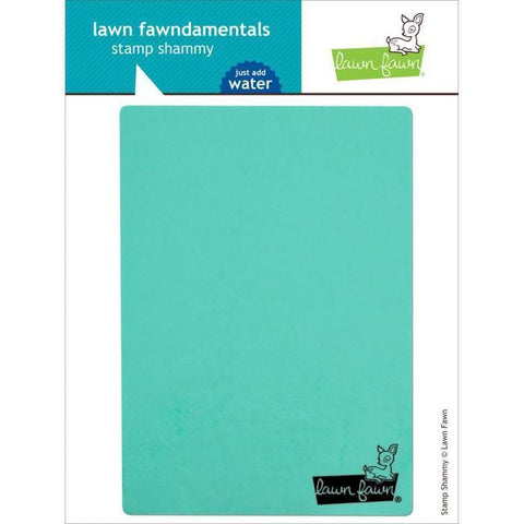 Lawn Fawn Stamp Shammy 5In.X7in.