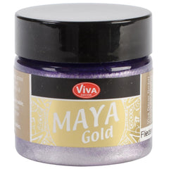 Viva Decor Maya Gold