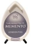 Memento Dew Drop Dye Ink Pad London Fog