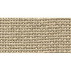 Charles Craft Monaco Cloth 28 Count 20x4 inch Box - Tea-Dyed