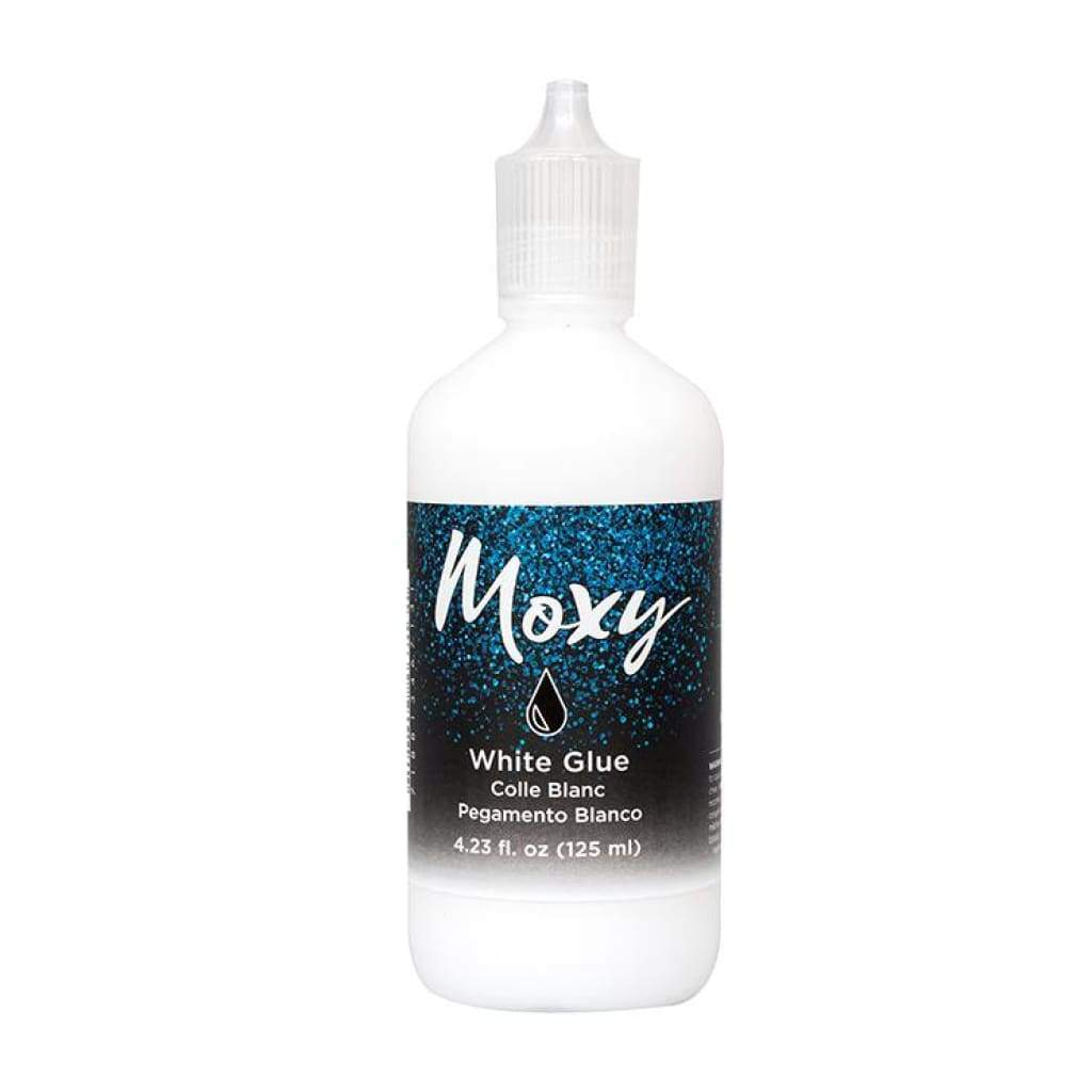 Moxy White Glue Bottle - 125 ml