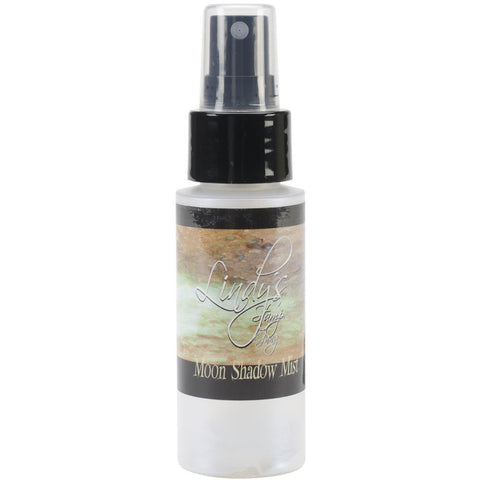 Lindys Stamp Gang Moon Shadow Mist 2oz Bottle - Treasure Island Aqua