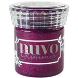 Nuvo Glimmer Paste 1.6oz - Plum Spinel