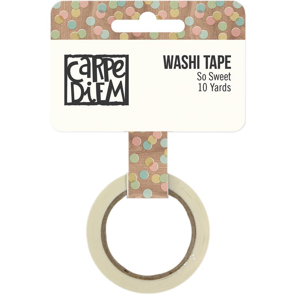 Simple Stories - Washi Tape 15mmX30 So Sweet- Oh Baby!