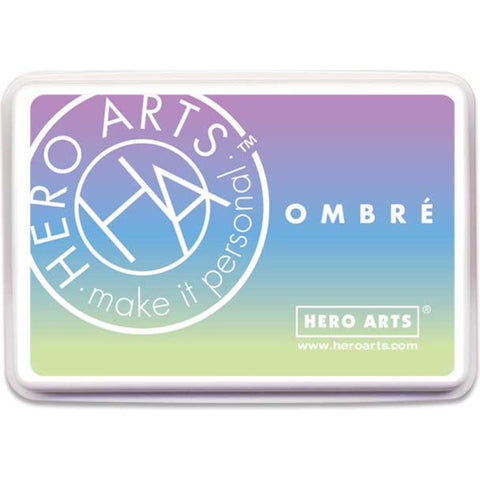 Hero Arts Ombre Ink Pad - Meadow