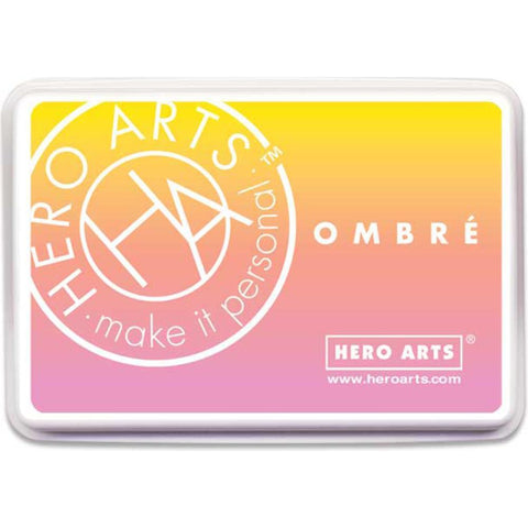 Hero Arts Ombre Ink Pad - Spring Brights