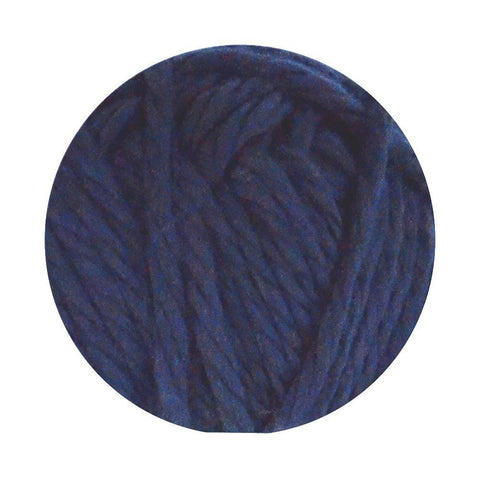 Poppy Crafts Heartfelt Heritage 16 Ply Acrylic Yarn 142g - Midnight Blue