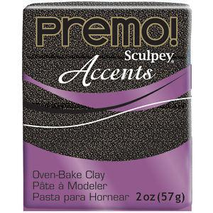 Premo Sculpey Accents Polymer Clay 2oz - Twinkle Twinkle