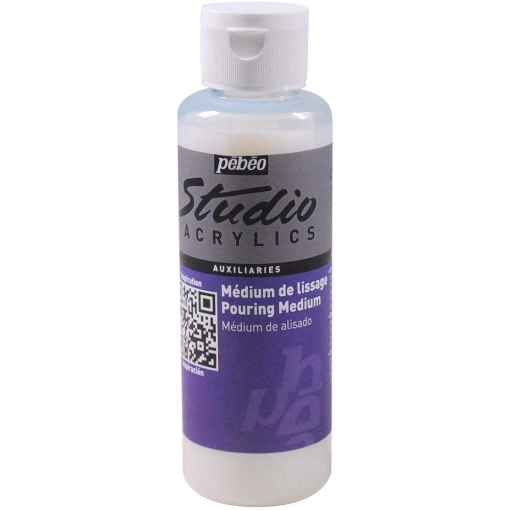 Pebeo - Studio Acrylics Pouring Medium 250ml