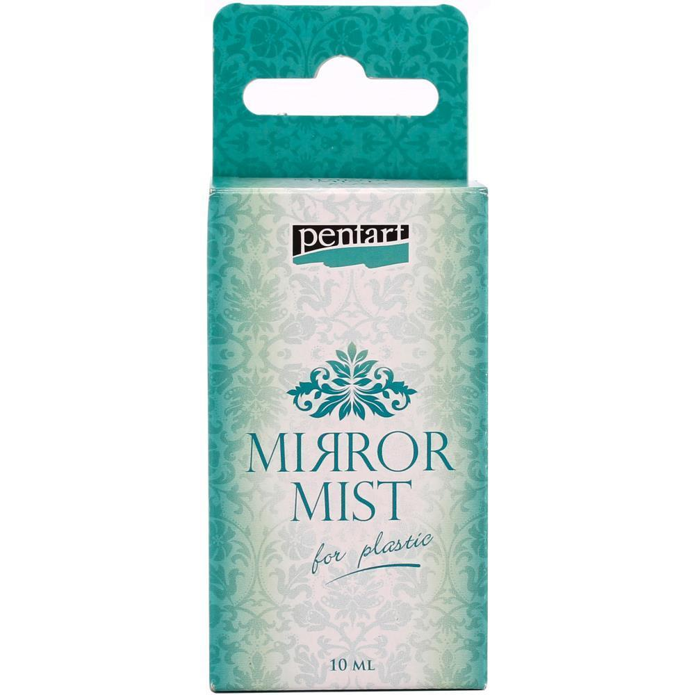 Pentart - Mirror Mist 10ml For Plastic