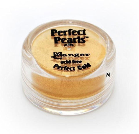 Ranger Perfect Pearls Pot - Perfect Gold