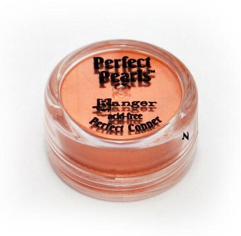 Ranger Perfect Pearls Pot - Perfect Copper