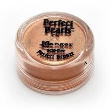 Ranger Perfect Pearls Pot - Perfect Bronze