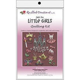 Quilling Kit Just For Little Girls