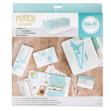 We R Memory Keepers - Punch Board Storage