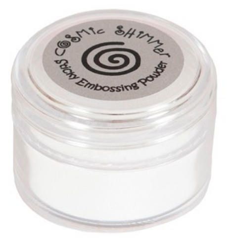 Cosmic Shimmer Sticky Embossing Powder