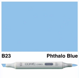 Copic Ciao Marker Pen - B23 - Phithalo Blue