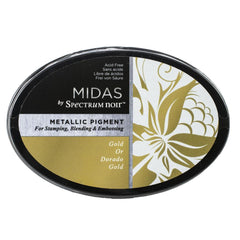 Spectrum Noir Midas Metallic Ink Pads