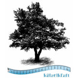 Katzelkraft - Rubber stamp tree