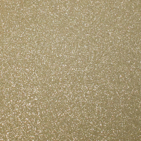 Best Creation - Shimmer Sand Cardstock 12x12 inch - Bright Gold