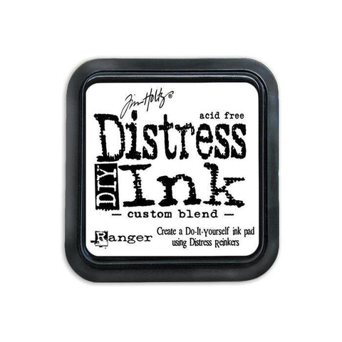 Ranger - Tim Holtz Distress It Yourself Custom Ink Pad