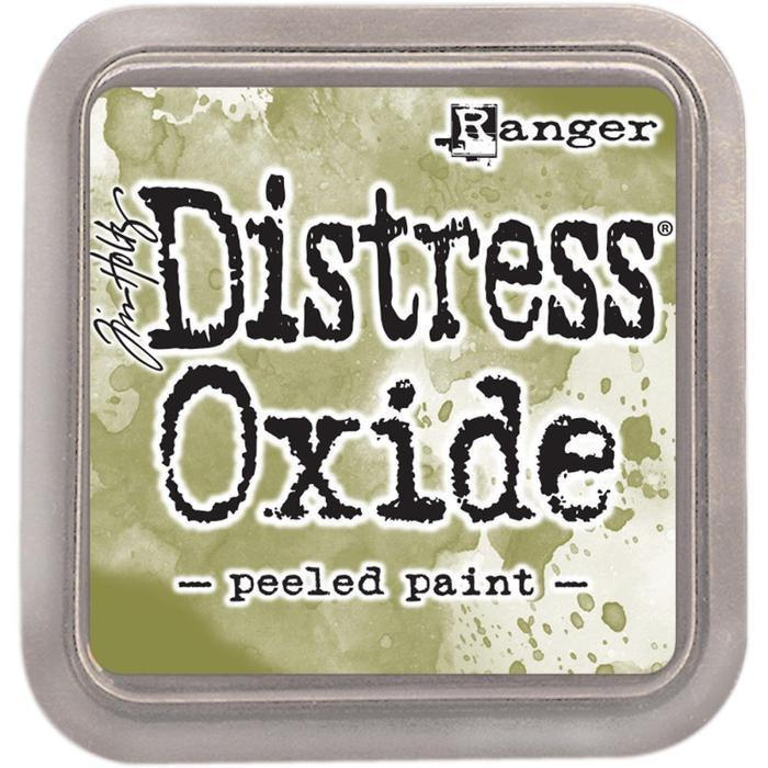 Tim Holtz Distress Oxide Ink Pad - Peeled Paint