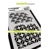 Carabelle Studio Template A6 - Background Textures 3