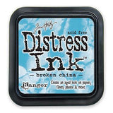 Tim Holtz Distress Ink Pads - Broken China