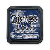 Tim Holtz Distress Ink Pads - Chipped Sapphire