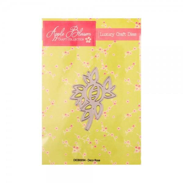 Apple Blossom Craft Collection die - Deco Rose