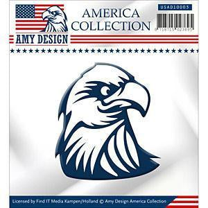 Find It Trading Amy Design America Die Eagle