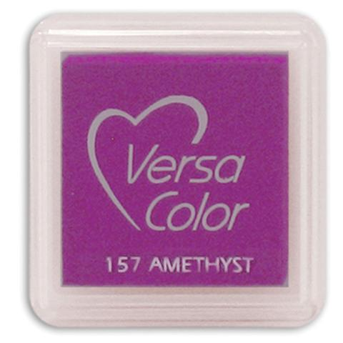 VersaColor Pigment Mini Ink Pad - Amethyst