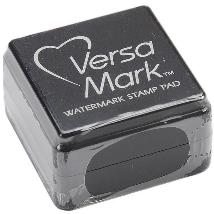 Versamark Watermark Mini Stamp Pad Cube