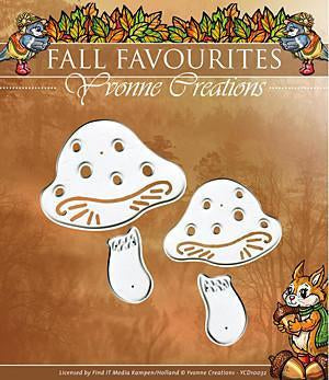Find It Trading Yvonne Creations Fall Favorites Die