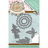 Find It Trading Yvonne Creations Springtastic Die Foliage