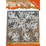 Find It Trading Yvonne Creations Fabulous Fall Die - Autumn Frame