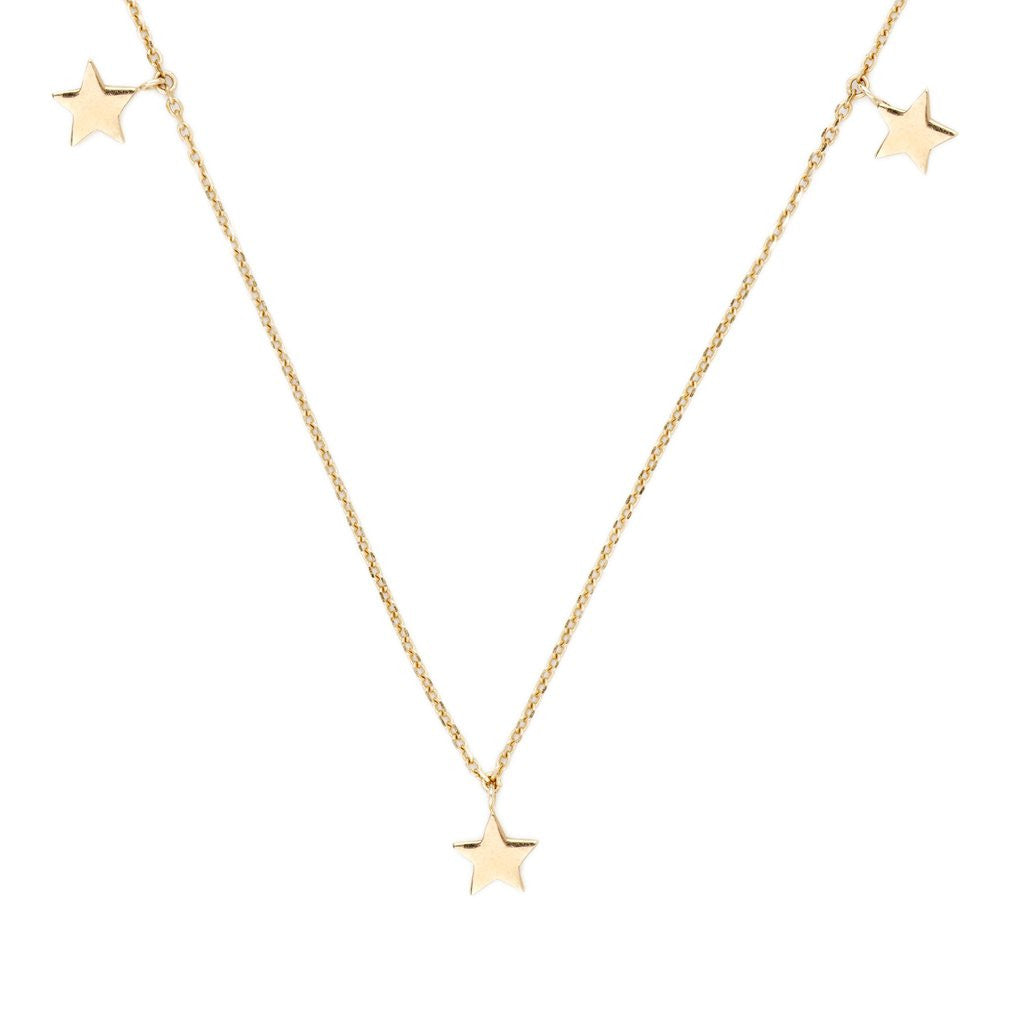 By Charlotte Star Bright Necklace