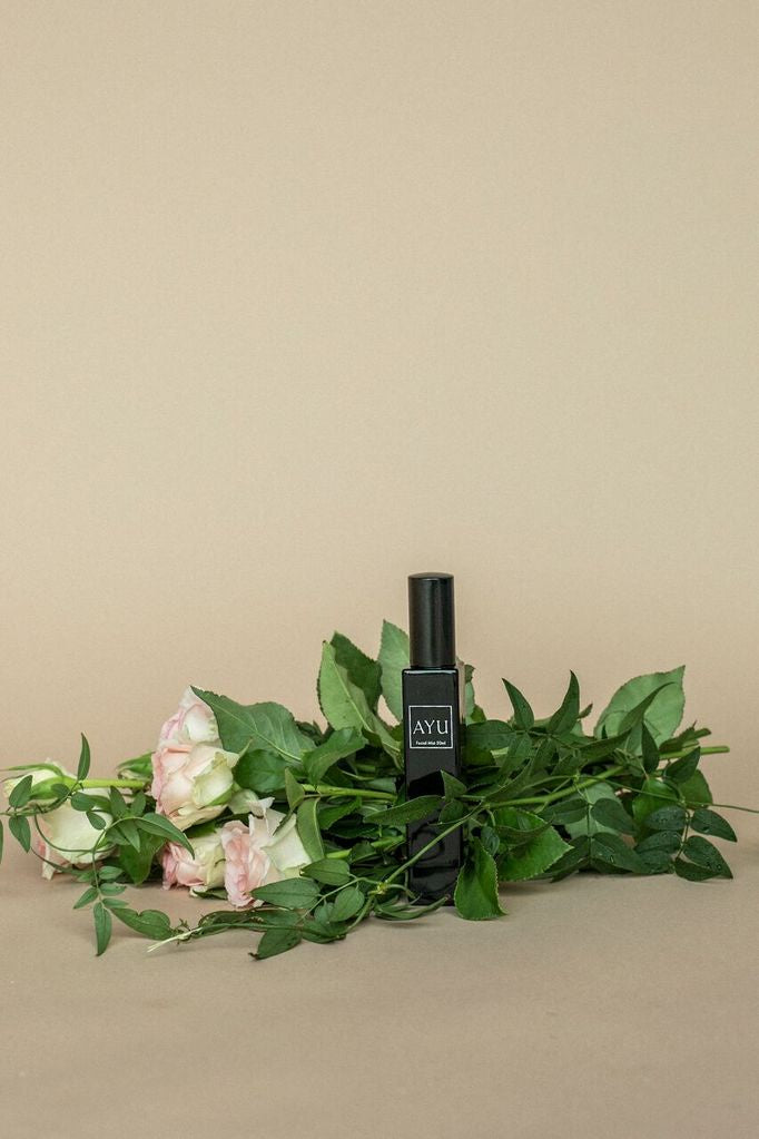 AYU Facial Mist Rose