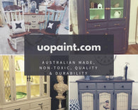 Furniture & Decor Paint